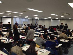 WACA seminar in Tsubame-Sanjo