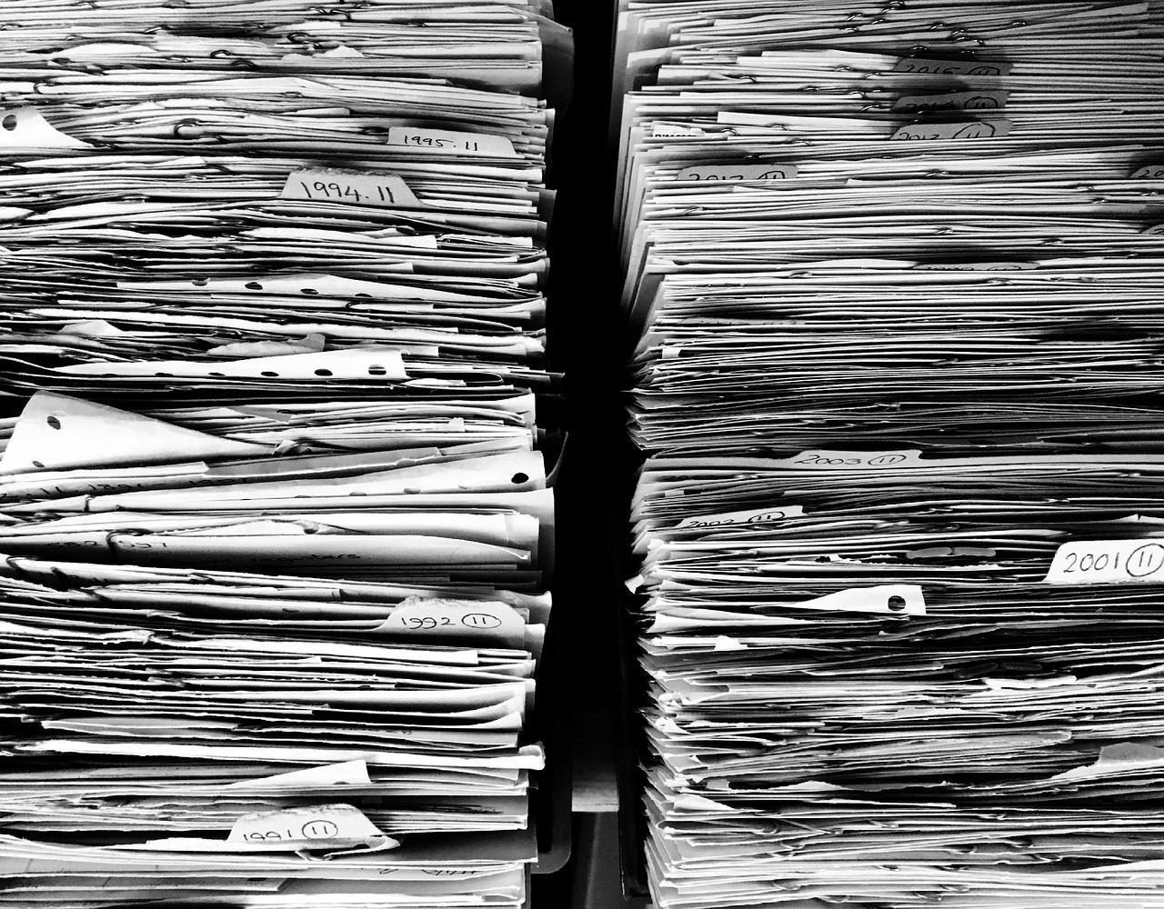 情報通信白書と変えるべき意識