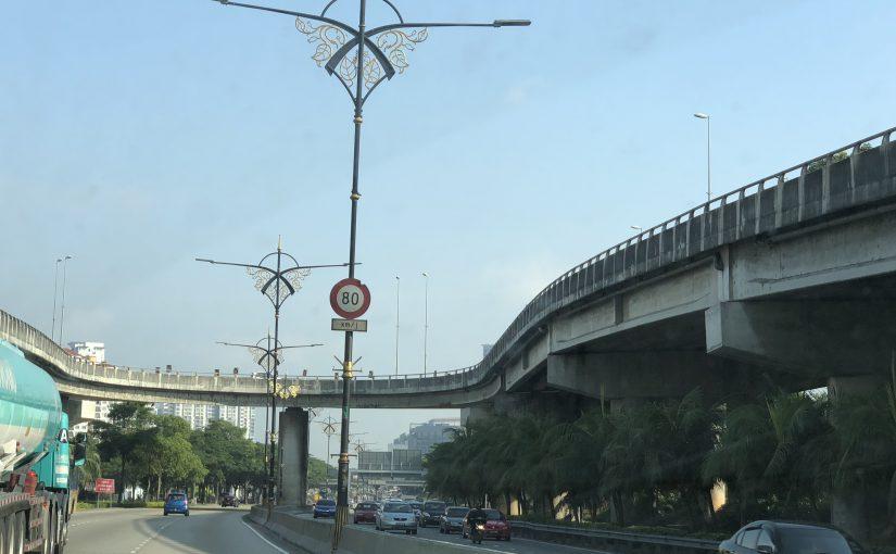 シンガポール(Singapore)のチャンギ国際空港(Changi)からジョホールバル(Johor Bahru)に向かう方法